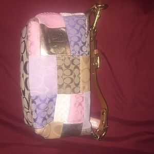 AUTHENTIC small Coach purse